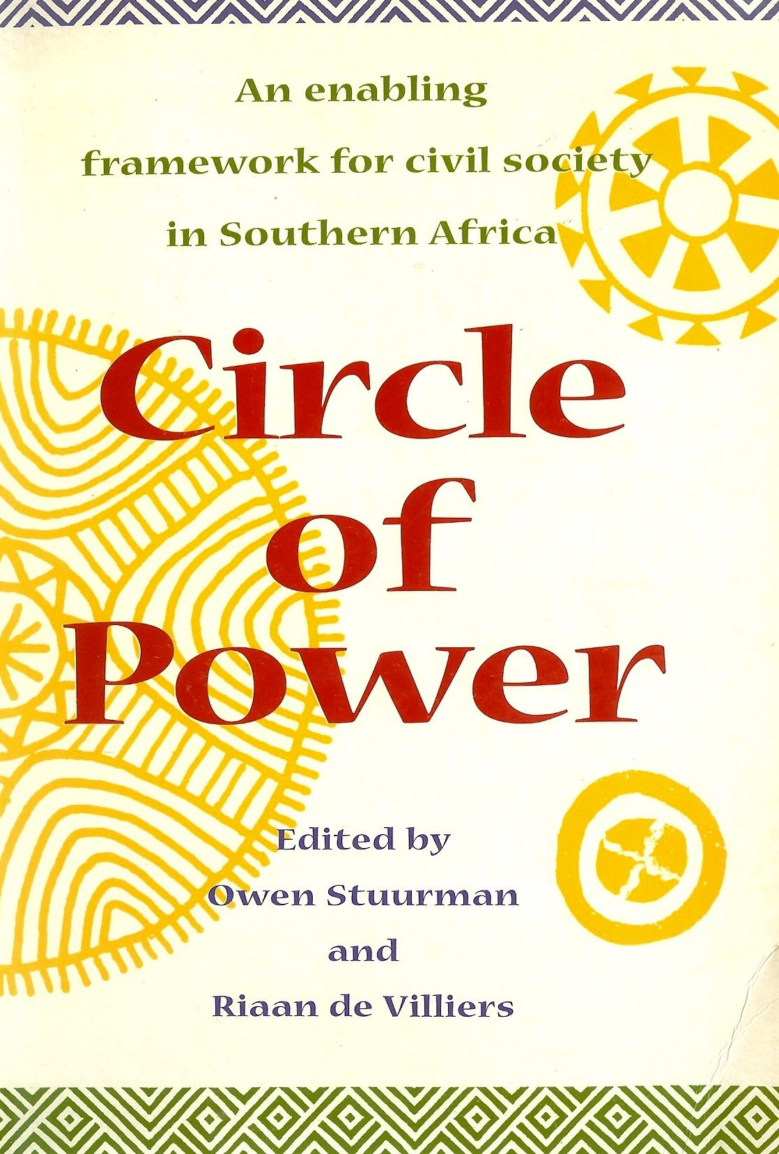 Circle of Power Part 1